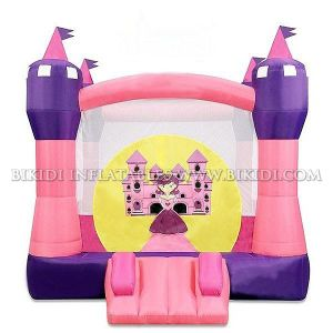 Princess Dreamland Inflatable Bouncer H1011 pictures & photos