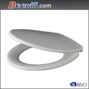 Custom Made Sanitary Seat with Soft Close Function pictures & photos