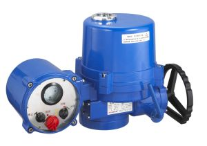 Lq 2 Explosion-Proof Electric Actuator pictures & photos