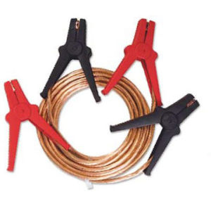 500AMP Heavy Duty Booster Cable pictures & photos