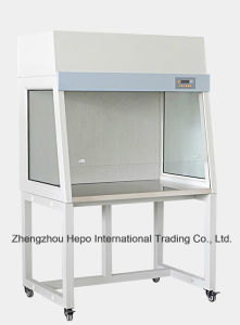Laboratory Vertical Laminar Air Flow Cabinet (DXC-V5) pictures & photos