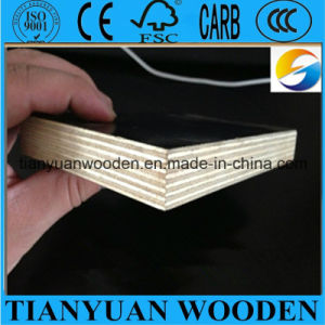 10mm 12mm 18mm Film Faced Plywood pictures & photos