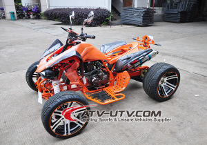ATV 200cc 250cc in Option pictures & photos