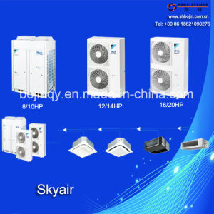 Daikin Skyair R410A Multi Commercial Air Conditioning