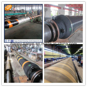 Hot Sale Marine Rubber Floating Hose for Dredging pictures & photos