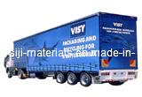 PVC Tarpaulin, Truck Cover, Tent Materials 18oz (CT120)