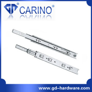(3803S) 3-Fold Stainless Steel Ball Bearing Slides pictures & photos
