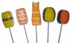 Lollipops (Hard Candy)