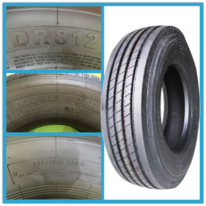 Longmarch Truck Tires 11r22.5 Not Used Tyres From China Top Tire Brands pictures & photos