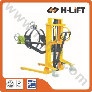 Manual Hydraulic Drum Lifter / Drum Loader / Gas Lift (HDL-350A) pictures & photos