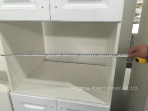 2016 Hot Sale Australia Modern Lacquer Kitchen Cabinet pictures & photos