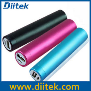 Power Bank Power Pack Gift 2200 mAh