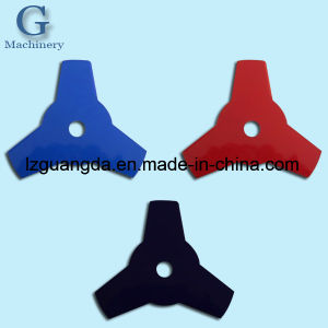 Custom Powder Coated Steel Stamping Part for Agticultural Machinery pictures & photos