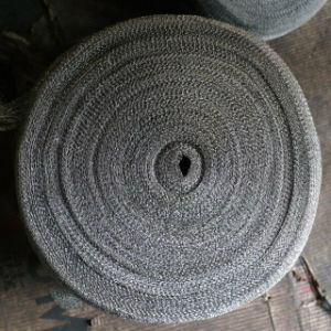 0.27 mm Wire, 50-70 Cm Width, 50 M Length Ss304 Knitted Wire Mesh pictures & photos
