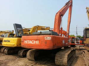 Used Hitachi Crawler Excavator Ex300LC-3 pictures & photos