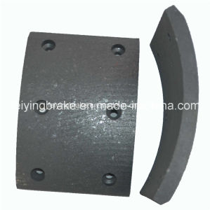 Japanese Trailler 41039-90113 Brake Lining Asbestos Free pictures & photos