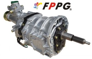 Hilux 4X2 Transmission for Toyota