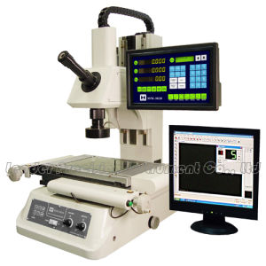 Good Optical View Tool Maker Measuring Microscope with CCD Camera (MM-2010) pictures & photos