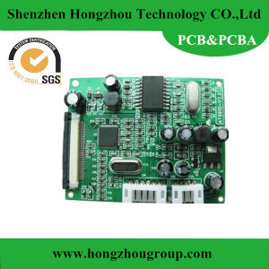 Professional China Supplier Provide Flexible Printed Circuit pictures & photos