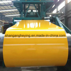 CRC Hot Dipped Galvanized Steel/Pre-Painted Galvanized Steel/PPGI/PPGL Steel Coil Sheet Direct Mill pictures & photos