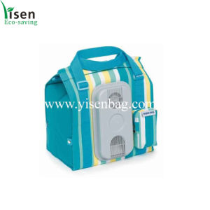 Durable Car Cooler Bag, Picnic Bag (YSCLB00-114) pictures & photos