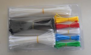 Cable Ties (plastic pack) pictures & photos