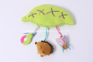 New Design Hedgehog Pillow Baby Toy pictures & photos