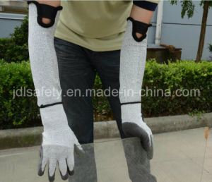 Cut Proof Work Sleeve (CM8030) pictures & photos