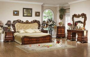 Bedroom Set (WLL-7796)