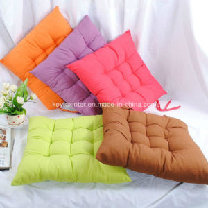 40*40cm Chair Pad Cushion or Colorful Chair Cushions (A14101) pictures & photos