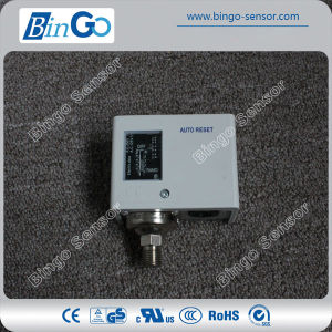 Pressure Switch for Refrigerant, Air Conditioning pictures & photos