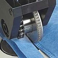Ultrasonic Filter Bag Sewing Machine (with CE) pictures & photos