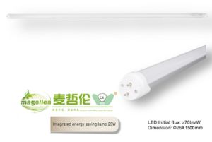 LED T8 Tube 23W 1.5m, PC Aluminum Tube pictures & photos