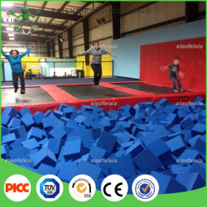 Xiaofeixia Kids Trampoline Jumping Bed with Factory Price pictures & photos