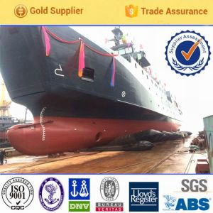 Used for Launching and Landing Ship Airbag Marine Launching Airbag pictures & photos