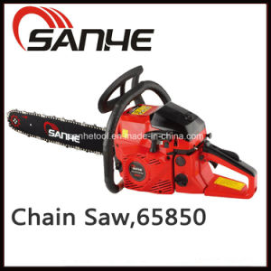 Professiona Gasoline Chain Saw 65850 with CE/GS