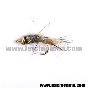 Wholesale Bead Head Nymph Fly Fishing Flies pictures & photos