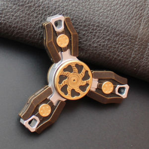 Fashion Style Fidget Spinner for Finger Spinner Toy pictures & photos