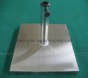 Stainless Steel Umbrella Base / Umbrella Parts (23008)