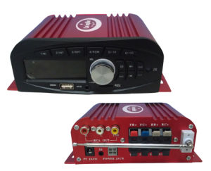 Car Amplifier Ty-820 New Model pictures & photos