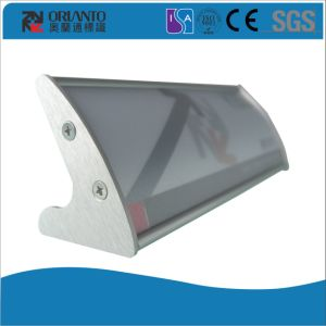 Aluminium Convex Name Board Sign Board pictures & photos