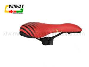 Woman/Man Bicycle Parts Good Quality Saddle, Cushion for MTB pictures & photos