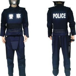 Police and Military Violence Proof Uniform pictures & photos