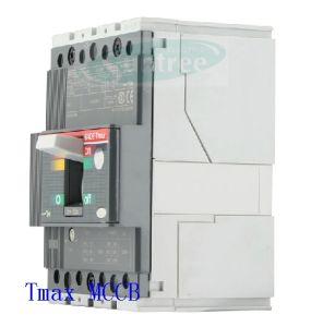 DC/AC 80A-1600A 3 Pole 4 Pole Moulded Case Circuit Breaker Ns Nsx MCCB pictures & photos