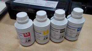 Digital Heat Transfer Ink