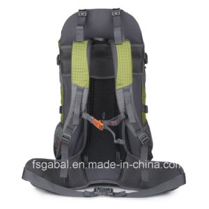 80L Fanny Camping Rucksack Hiking Gear Luggage Bag Travel Backpacks pictures & photos