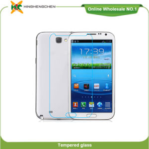 High Clarity High Definition Waterproof Screen Protector for Samsung Note2 pictures & photos