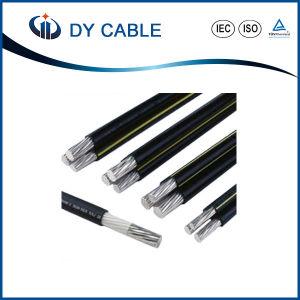 High Quality Duplex/Quadruplex/Triplex ABC Aerial Bundled Cable pictures & photos