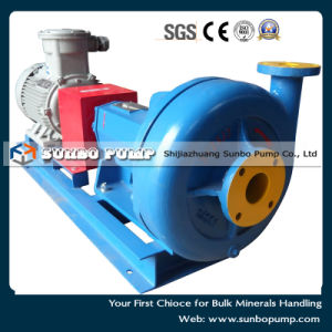 High Quality Oil and Gas Field Drilling Mud Sand Pump pictures & photos
