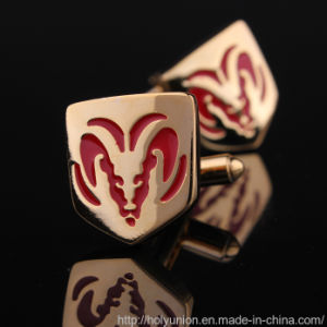High-End Cuff Links French Shirts Cufflinks pictures & photos